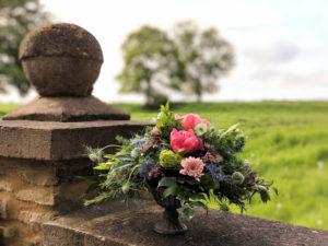 Pretty Country Garden Flower Workshop @ Scotch Lodge Farm